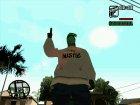 Пак бандитов из гетто для SA:MP для GTA San Andreas вид изнутри