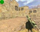 IMI Desert Eagle для Counter-Strike 1.6 вид изнутри
