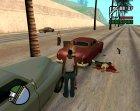 Pack skin's Vagos gang для GTA San Andreas вид сверху