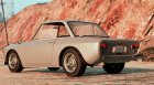 Lancia Fulvia for GTA 5 rear-left view