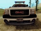 2010 GMC Sierra for GTA San Andreas right view