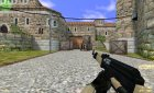 Generic AK47 for Counter-Strike 1.6 rear-left view