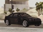 BMW M3 CSL (E46) for GTA San Andreas rear-left view