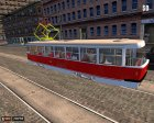 Tatra T3 for Mafia: The City of Lost Heaven right view