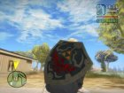Hylian Shield HD From The Legend of Zelda for GTA San Andreas left view