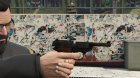 Walther P38 1.0 for GTA 5