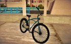 GTA V Cruiser Bike для GTA San Andreas вид слева