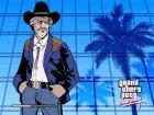 GTA Vice City Boot screens PS2 version