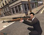Пак качественного оружия для Mafia: The City of Lost Heaven вид сверху