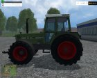 Fendt Farmer 310 LSA v2.0 для Farming Simulator 2015 вид сзади слева
