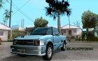 Chevrolet 1994-1995 SS10