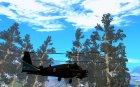 KA-52 ALLIGATOR v1.0 for GTA San Andreas rear-left view
