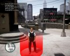 Женщина-полицейский for GTA 4 inside view