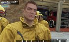 Firefighters Mod V1.8R for GTA 5 right view