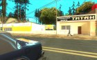 Новый посёлок Диллимур для GTA San Andreas вид справа