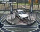 Peugeot 206 2007 for Mafia: The City of Lost Heaven right view