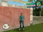 Desert Eagle for GTA Vice City rear-left view