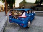 Mitsubishi Expander для GTA San Andreas вид слева