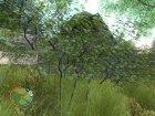Ягодные кустарники for GTA San Andreas left view