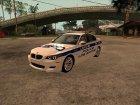 BMW M5 E60 Police LS