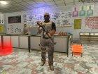 Merryweather soldier GTA V