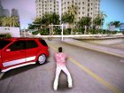 Gangnam Style for GTA Vice City inside view