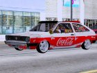 Volkswagen Gol Coca-cola