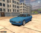 BMW 850i e31 для Mafia: The City of Lost Heaven вид слева
