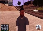 Switch character like in GTA V для GTA San Andreas вид сбоку