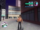 Скин Томми by crow для GTA Vice City вид слева