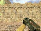 Все стволы и не только for Counter-Strike 1.6 back view