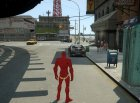 Iron Man Mk3 Suit for GTA 4 left view