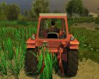ЛТЗ 55 v1.0 для Farming Simulator 2013 вид слева