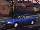 1996 BMW 750i (E38)