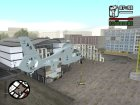 Harbin Z-9 for GTA San Andreas rear-left view