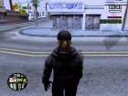 Daredevil - Man without fear for GTA San Andreas inside view