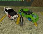 Новые бизнес машины для GTA San Andreas вид сверху