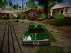 Desclasse Voodoo из GTA V for GTA San Andreas left view