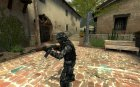Street Stalker 2 CT for Counter-Strike Source top view