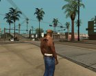 Mobile Tatoo for PC для GTA San Andreas вид слева