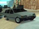 Ford Sierra Turnir 2.3D CL 1988