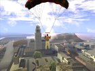 Солнечные лучи для GTA San Andreas