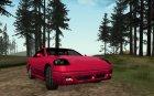 Отражения из Мобильной версии 2.0 для GTA San Andreas вид сзади
