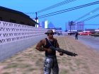 Happy Birthday для GTA San Andreas