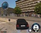 Subaru Legacy for Mafia: The City of Lost Heaven back view