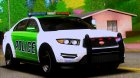 GTA 5 Vapid Police Interceptor v2