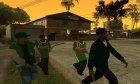 Пак HD скинов для SA-MP for GTA San Andreas back view