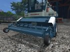 Енисей-324 Beta для Farming Simulator 2015 вид сзади