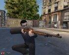 Gewehr 98 Mauser rifle