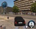 Subaru Legacy для Mafia: The City of Lost Heaven вид справа
